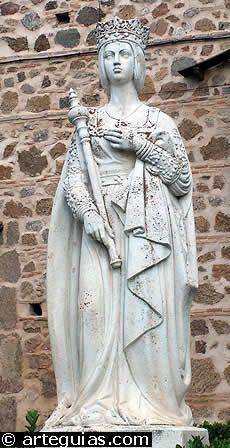 Isabel la Católica (1451-1504)