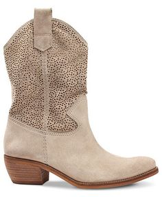 BCBGeneration #shoes #boots #western #macys BUY NOW!