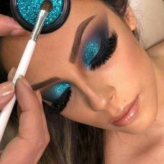makeup and infection eye makeup cause red eyes remove eye makeup makeup kajal makeup quiz eye makeup tutorial makeup zodiac makeup glam Glam Makeup, Glamorous Makeup, Gorgeous Makeup, Love Makeup, Makeup Inspo, Makeup Geek, Bridal Makeup, Wedding Makeup, Make Up Looks