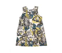 Aarrekid Rooster Dress