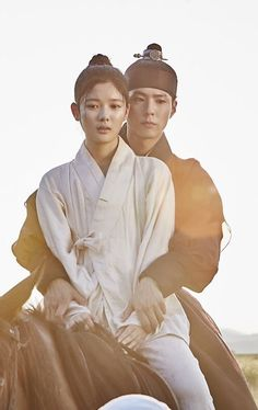Moonlight Drawn By Clouds Asian Actors, Korean Actors, Korean Dramas, Love In The Moonlight Kdrama, Hyde Jekyll Me, Kim You Jung, Moonlight Drawn By Clouds, Lee Young, Love Park