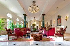 The Spookiest Hotels to Visit This Halloween: Bourbon Orleans Hotel in New Orleans, Louisiana