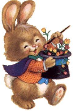 Gif Animé, Scooby Doo, Teddy Bear, Animation, Toys, Animals, Fictional Characters, Easter, Rabbits