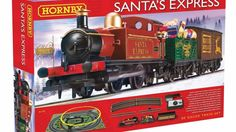 Hornby Santa Express