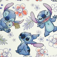 Cute stitch, cute wallpaper for phone, disney wallpaper, lelo and sti Cute Cartoon Wallpapers, Cute Wallpaper Backgrounds, Wallpaper Iphone Cute, Iphone Backgrounds, Cute Stitch, Lilo Stitch, Cute Disney Drawings, Cute Drawings, Disney Stitch Pins