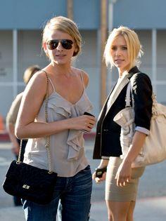Kristin Cavallari & Lo Bosworth