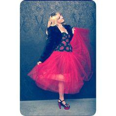 Rydel Lynch Fashion found on Polyvore