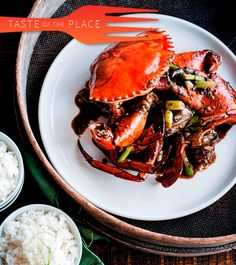Chic cantonese cuisine down under from a celebrated Michelin Star chef.  http://www.divineliving.com/magazine/taste-of-the-place-mr-wong/