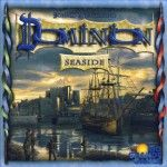 Dominion Seaside- A great expansion for dominion