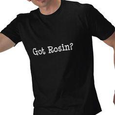 Summer Strings t-shirt (option # 1)