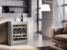 Best wijnklimaatkasten wijnkoelkasten uw woonmagazine