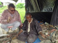 Artisans of Abidjan: A Week in the Life of a(n) (aspiring) Entrepreneur...