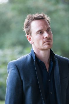 Michael Fassbender in 'Song to Song' (2017)