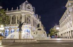 As cinco melhores cidades do mundo para expatriados (Foto: Thinkstock) http://glo.bo/1QGeAHm