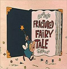 Watch Fractured Fairy Tales Show Online full episodes for Free. Stream cartoon Fractured Fairy Tales Show series online with HQ high quality. Old Tv Shows, Best Tv Shows, Nostalgia, Ed Vedder, Fractured Fairy Tales, Photo Vintage, Vintage Tv, Vintage Stuff, Saturday Morning Cartoons