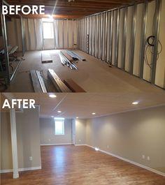 30 best owens corning basement finishing systems images basement rh pinterest com