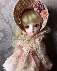 BJD 1//4 Fairyland Minifee doll Shoes G-045