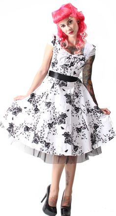 Simply Sinful Dress