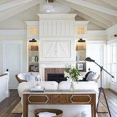 great room/den inspiration