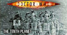 Doctor Who Online: Doctor Who 029: The Tenth Planet