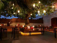 Night Club... Galen Hotel & Beach, Turkbuku / Bodrum
