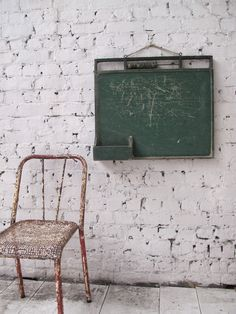 Tableau ancien  | LES PETITS BOHEMES www.sheilablanchette.wordpress.com