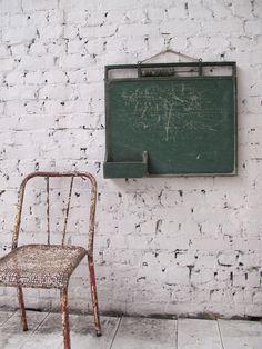 Tableau ancien  | LES PETITS BOHEMES