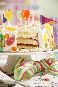 kakku hunajaista tove100