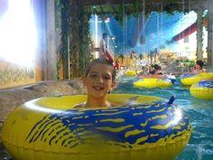 Sahara Sam's Water Park Promo Code for Spring Break -