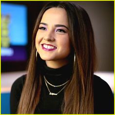 becky g interview 2015 | Becky G Gets Giddy About The Radio Disney Music Awards 2015 (Exclusive ...