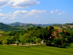 Stunning Marche, Italy