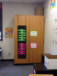 The Secrets of a Sixth Grade Teacher: Classroom Ideas