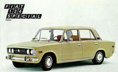 Fiat 124 Special