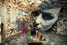 STREET ART UTOPIA » We declare the world as our canvas14 beloved Street Art Photos - August-September 2013 » STREET ART UTOPIA