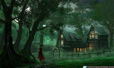 La Maison des forêts