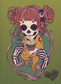 Sabelle Rena + Indie Blog