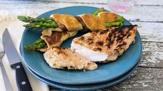 Blogger Shawn Syphus of I Wash You Dry whips up a tasty meal you can make entirely on the grill.