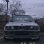 Mix 'N' Match: 1986 BMW 325e