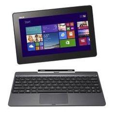 """Desktop,  Notebook, Tablet e Server - NOTEBOOK - T100TAF - Il tuo negozio on-line di prodotti informatici che ti garantisce 30 minuti gratis post-vendita di supporto tecnico, piani di assistenza e recupero dati, spedizioni in 24/48 H - tecnologia: atom; ram installata: 2 gb; dimensioni: 10,100 """"; dimensione tot. supporti: 32 gb; touch screen: si; s.o.: windows 8.1; versione s.o.: home;"""