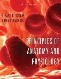 Principles of Anatomy and Physiology Hardcover ? Import 24 Apr 2008