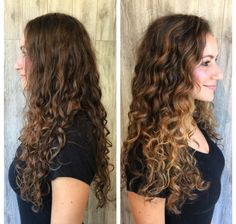 Garnish Studio + Extension Bar in North Raleigh offers hand painting hair and balayage color techniques. Our salon's hair color experts are true artists.