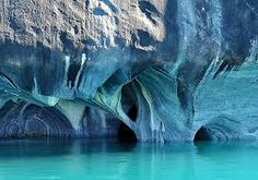 "Catedral de Marmol"" – Patagonia Chilena The 100 Most Beautiful and Breathtaking Places in the World in Pictures Beautiful Places In The World, Places Around The World, Around The Worlds, Amazing Places, Marble Caves Chile, Places To Travel, Places To See, Travel Destinations, In Patagonia"