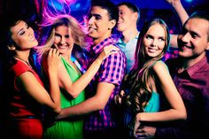 More Young Swingers Visiting Swinger Clubs - Miami Party, Vegas Party, Night Club, Night Life, Club Bar, Miami Club, Swingers Clubs, Pre Wedding Party, Wedding Parties