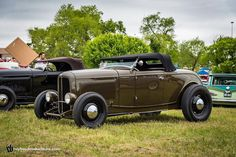 5 days until I'm on the way to Texas for the #LonestarRoundup to see amazing cars like Hollenbeck's #AMBR winning 32.