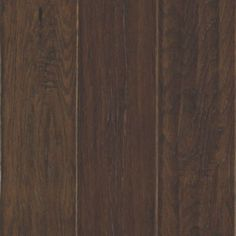 Level 1 Hardwood: Hartley Hickory - Mocha Hickory