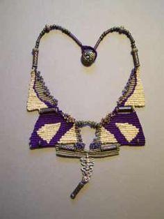 bronze-button-necklace.jpg 263×350 píxeles