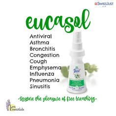 -Clear your airways and breathing with -Supports overall respiratory health -Helps minimize the effects of seasonal threats Influenza, Natural Essential Oils, Young Living, Allergies, Polo, Gardening, Health, Tips, Mariana