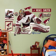 Mike Smith, Phoenix Coyotes