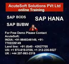 The SAP Business Information Warehouse enables Online Analytical Processing (OLAP) to format the information of large amounts of operative and historical data. OLAP technology enables multi-dimensional analyses according to various business perspectives.