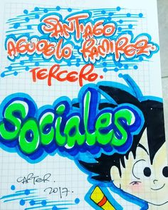 #marcamostuscuadernos - rania_detalles My Notebook, Pokemon, Copic, Planner Stickers, Doodles, Lily, Clip Art, Neon Signs, Scrapbook